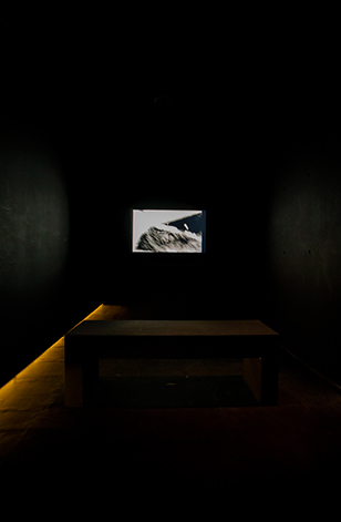 Chantal Akerman, MUAC Mexico